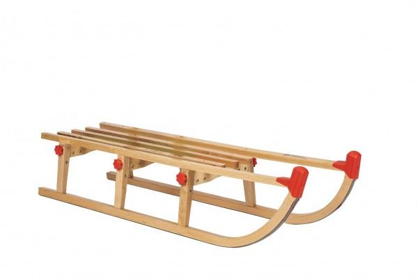 Rodelberg® Klappschlitten Yaro 115 cm
